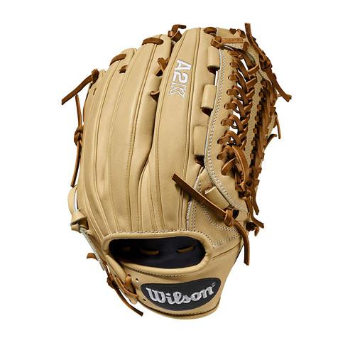 Wilson A2K Baseball Glove 11.75 D33 Right Hand Throw