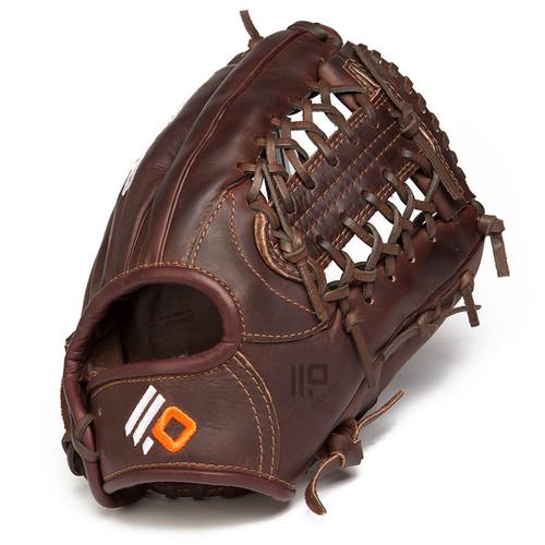 Nokona X2 Baseball Glove 11.5 Modified Trap Right Hand Throw