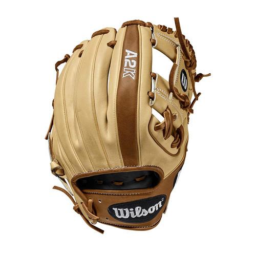 Wilson A2K RB20 1786 Baseball Glove 11.5 Right Hand Throw