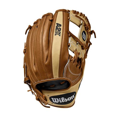 Wilson A2K RB20 1787 Baseball Gloves 11.75 Right Hand Throw