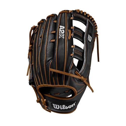 Wilson A2K 1775 12.75 Baseball Glove Right Hand Throw