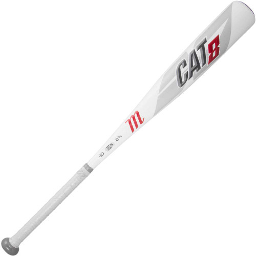 Marucci Cat8 -10 Senior League Baseball Bat 30 inch 20 oz
