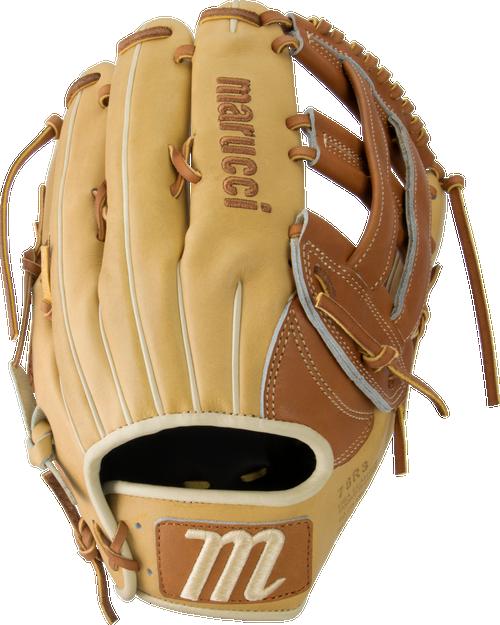 Marucci Cypress 12.75 Baseball Glove 78R3 12.75 H Web Right Hand Throw
