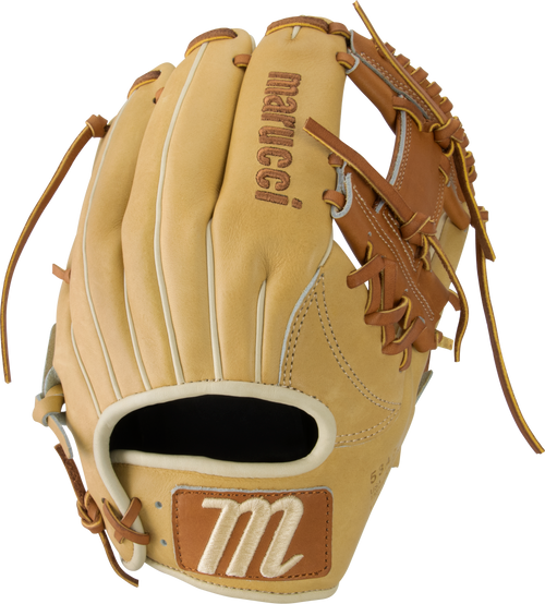 Marucci Cypress 11.5 Baseball Glove 53A2 I Web Right Hand Throw