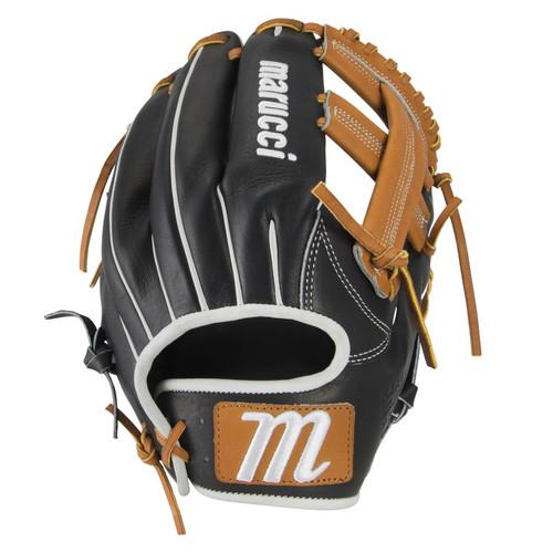 Marucci Capitol 11.75 Baseball Glove 54A4 Single Post Web Right Hand Throw