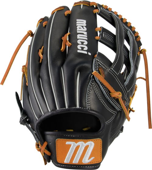 Marucci Capitol 12.75 Baseball Glove 78R3 H Web Right Hand Throw