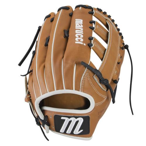 Marucci Capitol 12.75 Baseball Glove 79R2 Two Bar Post Web Right Hand Throw