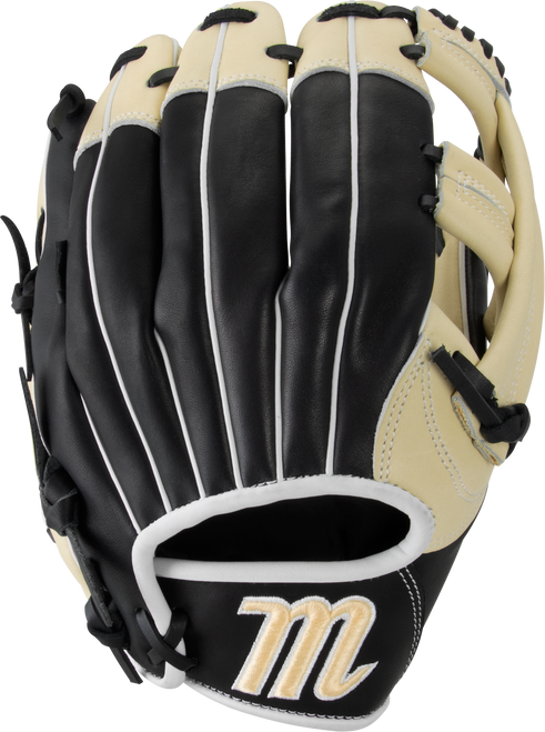 Marucci Ascension AS1150Y Baseball Glove 11.50 Single Post Web Right Hand Throw