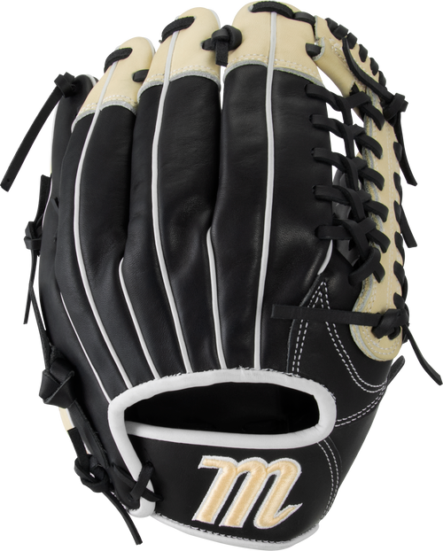 Marucci Ascension AS1175Y Baseball Glove 11.75 Trap Web Right Hand Throw