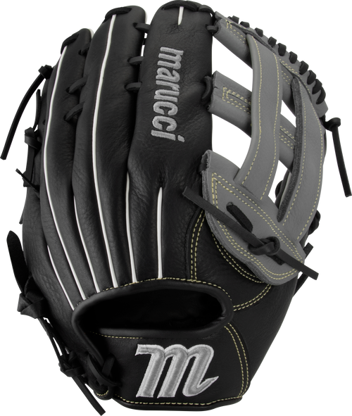 Marucci Oxbow OX1275 Baseball Glove 12.75 H Web Right Hand Throw