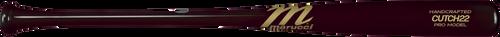 Marucci Cutch22 Maple Pro Wood Baseball Bat 33 inch