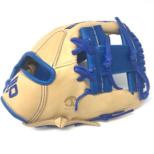 Nokona SKN Series 11.5 Inch SKN 6 Royal Baseball Glove Right Hand Throw