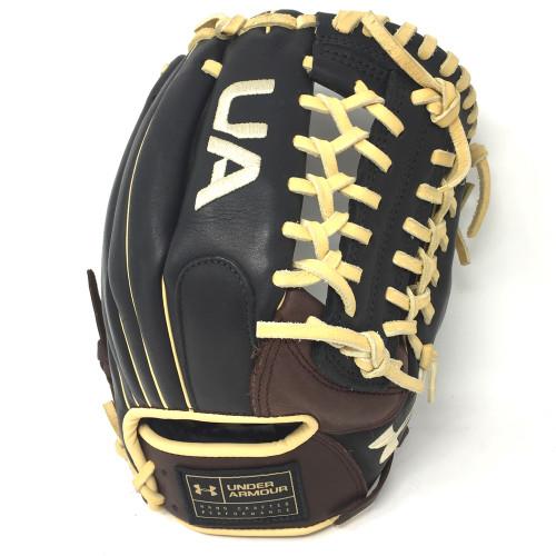 Under Armour Choice 11.5 Baseball Glove Mod Trap Web Right Hand Throw