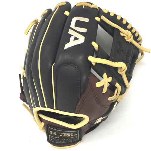 Under Armour Choice 11.25 Baseball Glove Mod I Web Right Hand Throw