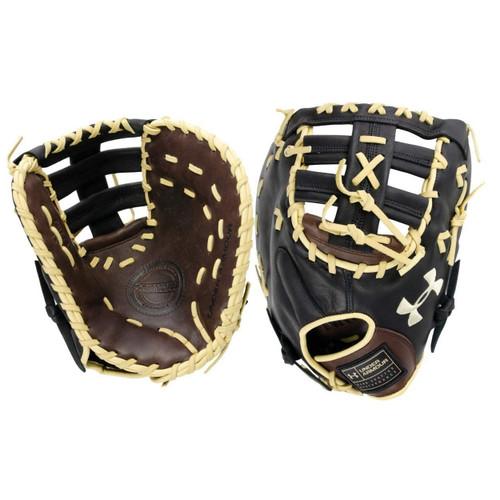 Under Armour Choice 12 Baseball First Base Mitt Right Hand Throw
