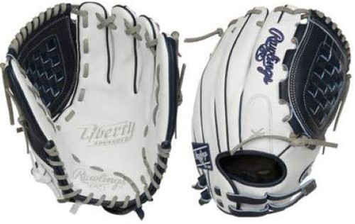 Rawlings Liberty Advanced Color Sync 12 Softball Glove Right Hand Throw