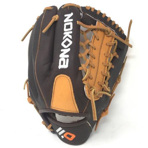 Nokona Youth Alpha 11.25 Baseball Glove 2020 Right Hand Throw