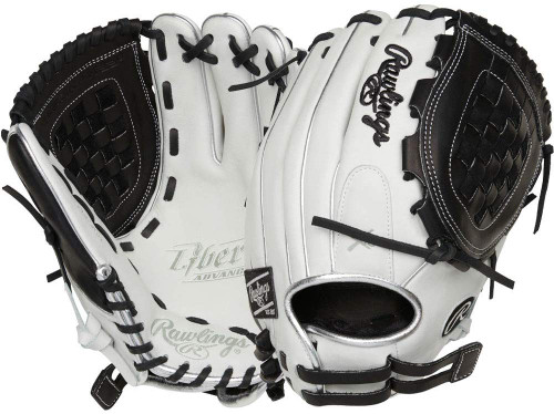 Rawlings Liberty Advanced 12 inch Fastpitch Softball Glove Right Hand Throw
