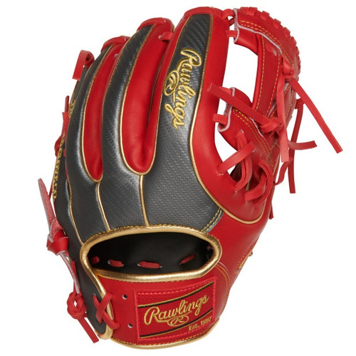 Rawlings Heart of The Hide November GOTM Baseball Glove 11.5 Right Hand Throw