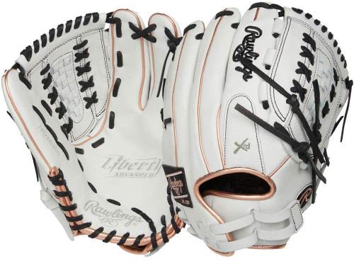 Rawlings Liberty Advanced 12.5 Softball Glove Right Hand Throw