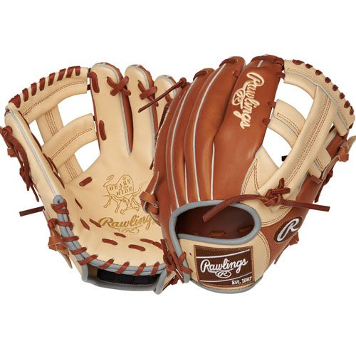 Rawlings Heart of Hide Color Sync 4.0 Baseball Glove 11.5 in Right Hand Throw