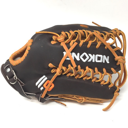 Nokona Alpha S7T 2020 Baseball Glove 12.25 Right Hand Throw
