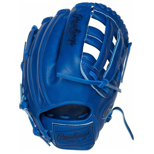 Rawlings Pro Label Royal Heart of Hide Baseball Glove 12.25 Right Hand Throw