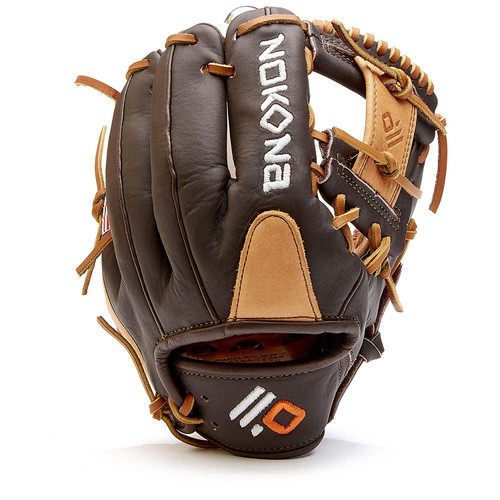 Nokona Alpha Select 10.5 Baseball Glove Youth Right Hand Throw