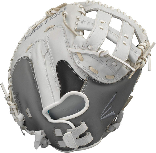 Easton Ghost Fastpitch Softball Catchers Mitt 34 Right Hand Throw