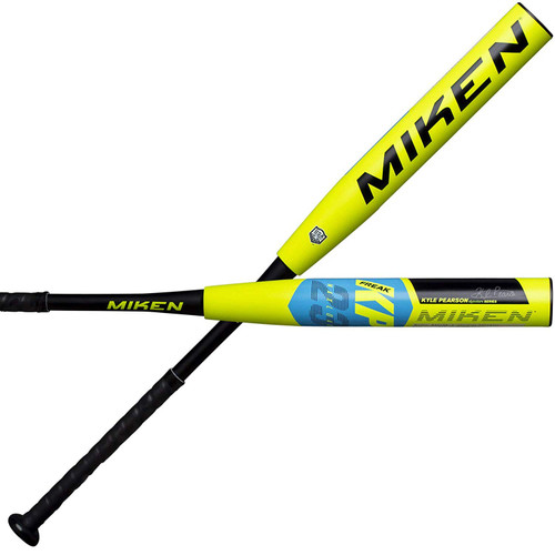 Miken 2020 Kyle Pearson Freak 23 Maxload ASA Slow Pitch Softball Bat 34 inch 28 oz