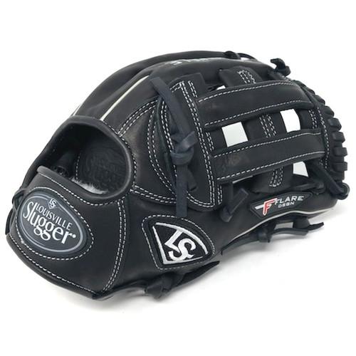 Louisville Slugger Pro Flare 11.75 Baseball Glove Right Hand Throw