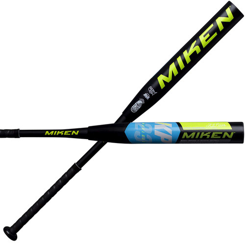 Miken 2020 Kyle Pearson Freak 23 Maxload USSSA Slow Pitch Softball Bat 34 inch 27 oz
