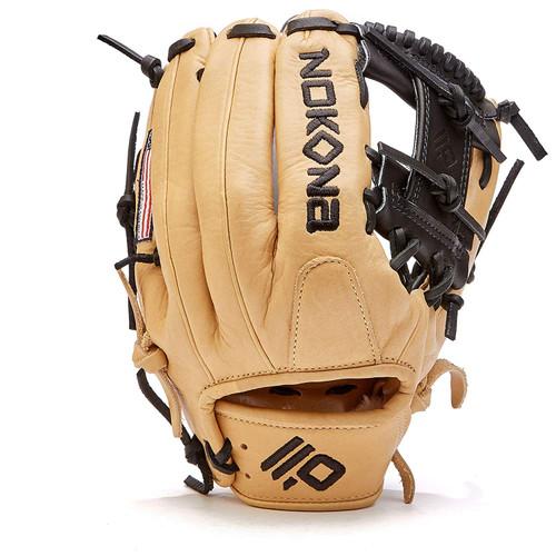 Nokona SKN Select Baseball Glove 11.25 SKN-200I Right Hand Throw