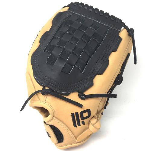 Nokona SKN Fast Pitch Softball Glove 12.5 Right Hand Throw