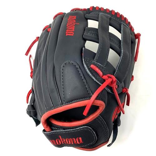 Nokona American Kip Fast Pitch Softball Glove 12.5 Right Hand Throw