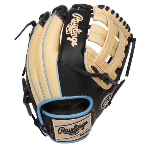 Rawlings Heart of The Hide Gold Glove Club 11.75 Baseball Glove Right Hand Throw