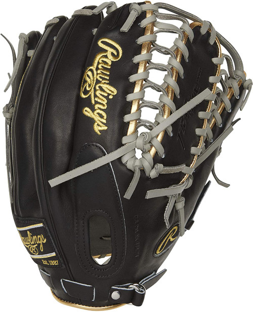 Rawlings Pro Preferred 12.75 Baseball Glove Mike Trout Right Hand Throw