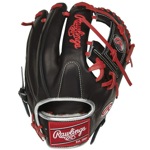 Rawlings Pro Preferred 11.75 Baseball Glove F Lindor Right Hand Throw