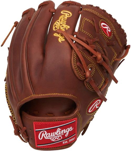 Rawlings Heart of Hide 11.75 Baseball Glove Finger Shift Right Hand Throw