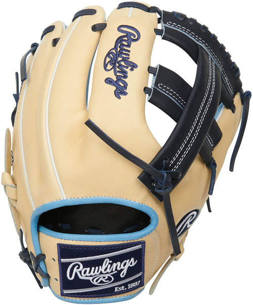 Rawlings Heart of Hide 11.5 I Web Baseball Glove Right Hand Throw