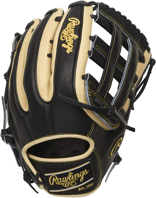 Rawlings Heart of Hide 12.75 R2G Baseball Glove Right Hand Throw
