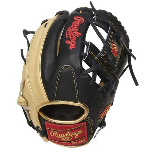 Rawlings Heart of Hide 11.75 R2G Baseball Glove I Web Right Hand Throw