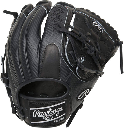 Rawlings Heart of Hide Hyber Shell 11.75 Baseball Glove Right Hand Throw