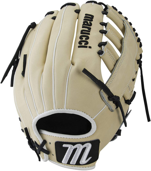 Marucci Magnolia Series 13 Fast Pitch Softball Glove Two Bar Post Right Hand Throw