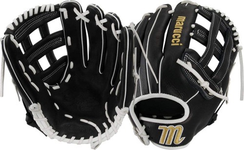 Marucci Palmetto Series Fastpitch Softball Glove 12.5 Right Hand Throw