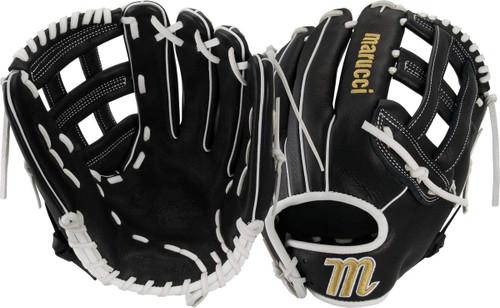 Marucci Palmetto Series Fastpitch Softball Glove 12.5 Right Hand Throw