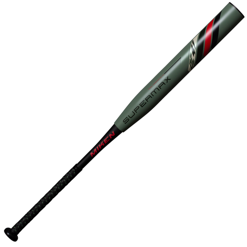 Miken 2020 DC-41 14 Inch SuperMax USSSA Slow Pitch Softball Bat 34 inch 30 oz