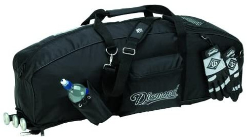 Diamond Deluxe Pro Tote Player's Bag