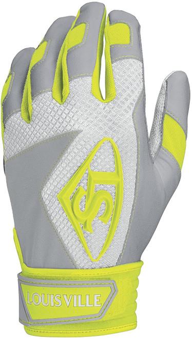 Louisville Slugger Series 7 Batting Glove Optic Large