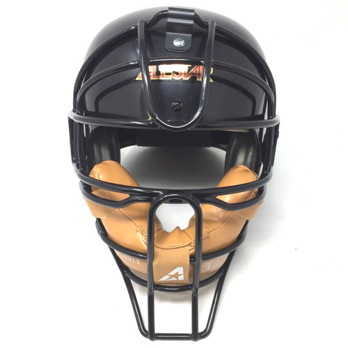 All-Star Youth Catchers Helmet Youth One Size